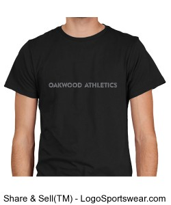 MENS SS PE Approved: Alternative Apparel T-Shirt Design Zoom